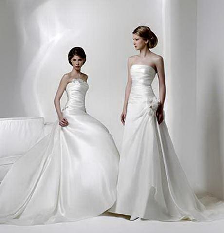Abito da sposa cercasi. La scelta dell'abito da sposa è davvero ...