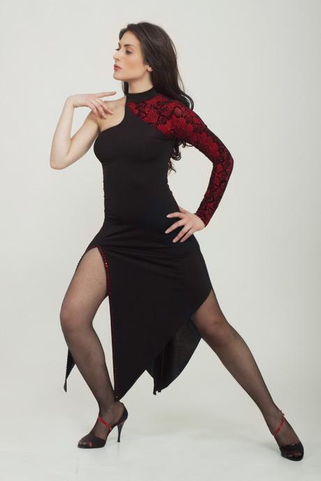 Abiti Tango Milano » Abiti tango donna. Quando una scarpa parla ... da336e0283c