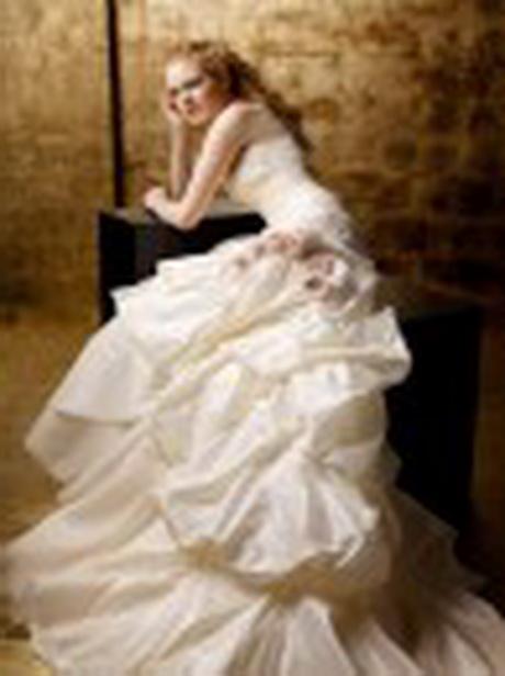 Gallery: Sognare l'abito da sposa
