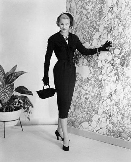 Moda anni 30 for Storia della moda anni 50