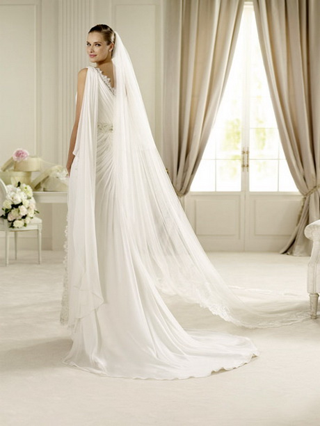 Nuovi abiti da sposa for Saloni eleganti