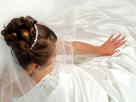 Sognare vestito da sposa - Regalare uno specchio porta male ...
