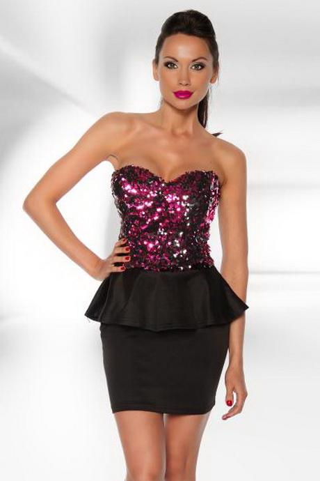 f6a2271df098 Caricamento dell immagine in corso Sexy-vestito-donna-mini-abito-tubino-nero-voilant-.  Immagine non disponibile Foto non disponibili per questa variante