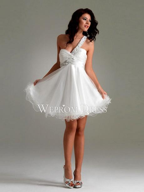 pretty nice aa555 9d2c8 Abbigliamento di moda, i vostri sogni: Vestiti bianchi corti