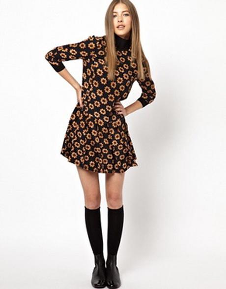 Vestiti donna anni 60