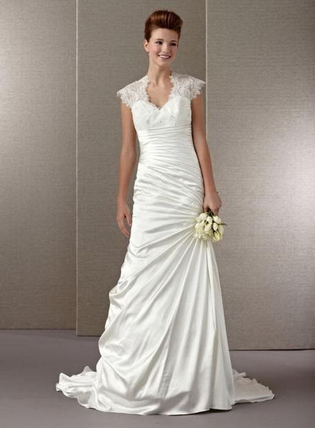 Vestito Matrimonio Rustico : Vestito di matrimonio