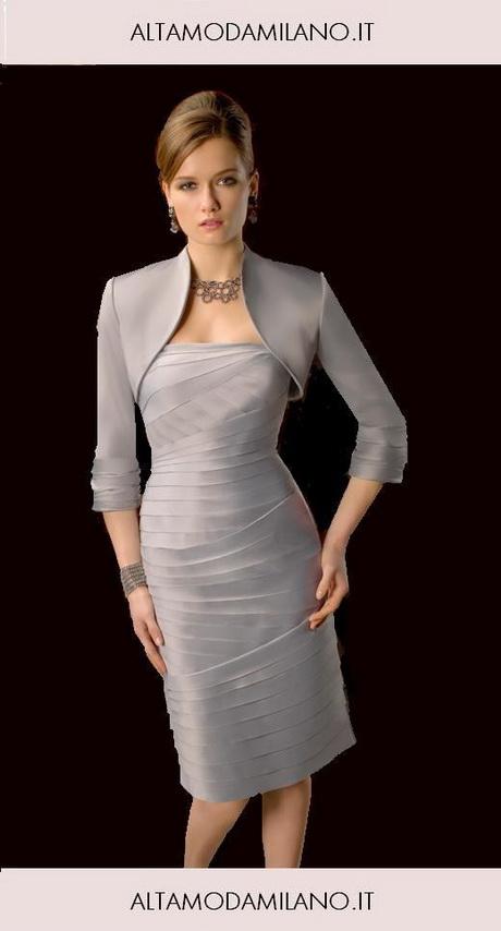 Vista Nozze: L'abito da sposa corto
