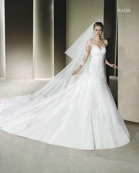 designer fashion 6bf3d a8916 Moda abiti da sposa 2016