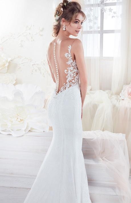 3162f15e4ecb Abiti da Sposa Colet collezione Abiti da Sposa 2019 Nicole Fashion Group