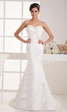 official photos 92315 a26d4 Vestiti da sposa attillati
