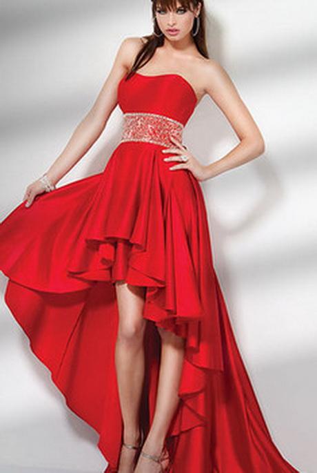 outlet store 822c7 b8e25 Vestiti eleganti rossi