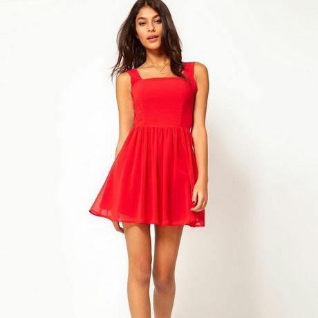new product 51459 b0b69 Vestito rosso estivo