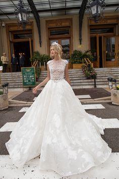 Da Da Abito Abito Da Sposa Abito Alessandra Rinaudo Sposa Sposa Alessandra Rinaudo SARj4Lqc35