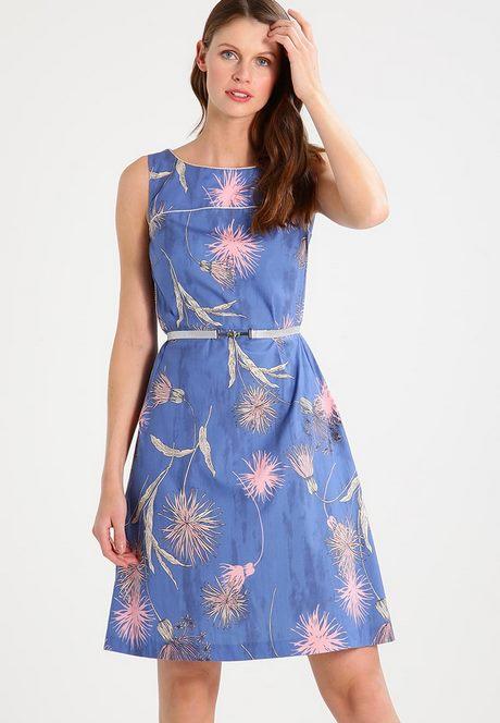 outlet store sale 22d92 78bee Vestiti corti blu