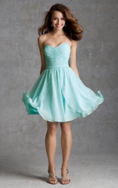 30f61438aed7 Abiti da Cerimonia Corti Mini Vestito Elegante Sera Donna Online