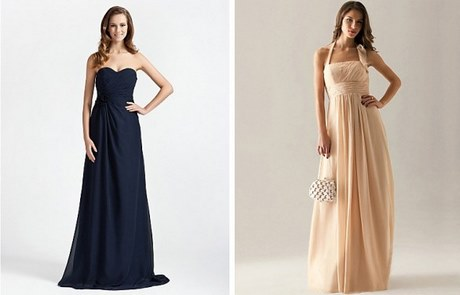 best website 0fba0 fdcd5 Vestiti da cerimonia donna lunghi