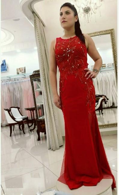deb2665ff4b3 Vestito promessa per la festa serale – Moda nozze – Forum Matrimonio.com