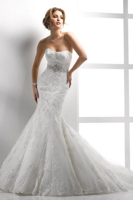 best service 5008f e6856 Abiti sposa larghi
