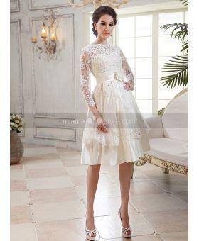 4d29330be0ed abito da sposa matrimonio civile