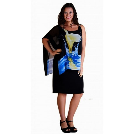 6e314a732aee good lady xl abiti donna taglie forti comode oversize estivi loading zoom  with vestiti estivi taglie