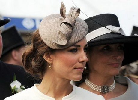 Cappelli per matrimonio