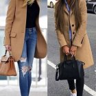 Outfit inverno 2020 donna